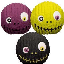 Zombie Ball Ruff-Tex Assortment 2020, (Violet, Black, Citron)