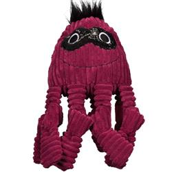 Spookie Octo Knottie Plush Durable Dog Toy