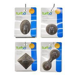 Turbo® Corrugate Toy Display (12 pieces)
