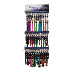 Inspire Collar and Leash Display (72 pieces)
