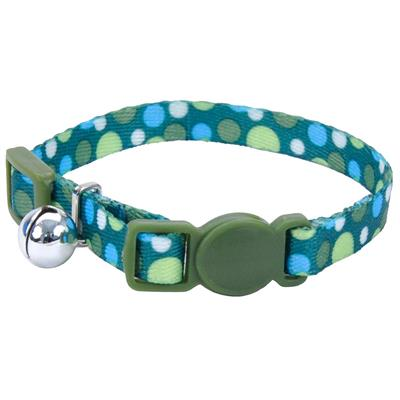 Li'l Pals® Adjustable Breakaway Kitten Collar
