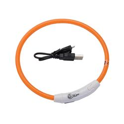 USB Light-Up Neck Ring