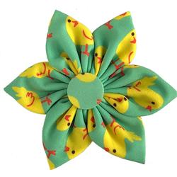 Chicks Pinwheel by Huxley & Kent