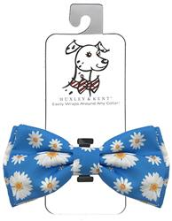 Flower Child Bow Tie by Huxley & Kent