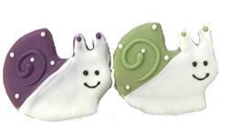 Smiling Snails