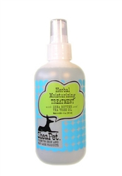 Herbal Hot Spot & Itch Relief Treatment with Shea Butter & Tea Tree Oil Spritz