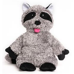 fabtough Raccoon Fluffie Plush Toy - New Design