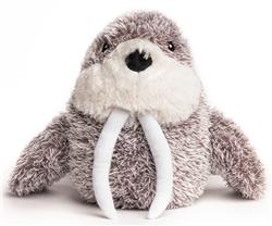 fabtough Walrus Fluffie Plush Toy