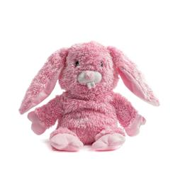 fabtough Bunny Fluffie Plush Toy