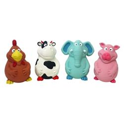 MULTIPET POT BELLY BUDDIES 5 INCHES