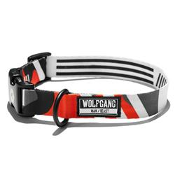 MultiNational Dog Collars, Leads, & Harnesses by Wolfgang