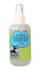 Shea Butter Skin Repair and Dander Care™ For Dogs