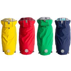 Reversible Raincoat by GF Pet