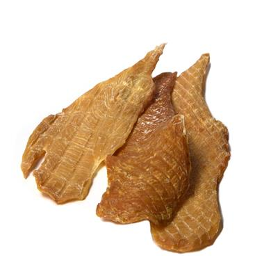 Chicken Jerky Fillets - BULK Per Pound