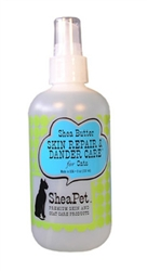 Shea Butter Skin Repair and Dander Care™ For Cats