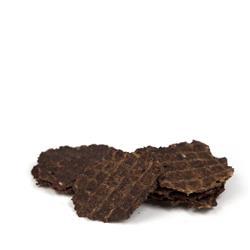Lucky Venison Chips - BULK Per Pound