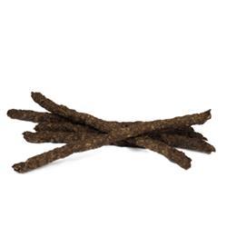 Venison Straws - BULK Per Pound