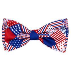 Americana Bow Tie