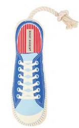 Americana Sneaker Canvas Toy