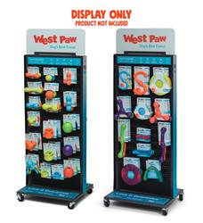 Two-Sided Display (No Product)
