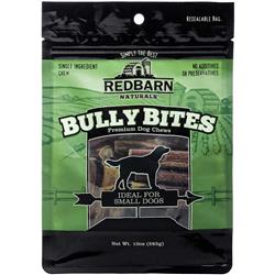 Redbarn Bully Bites 10oz