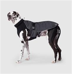 The Expedition Coat - Charcoal