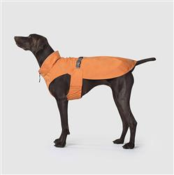 The Expedition Raincoat - Orange
