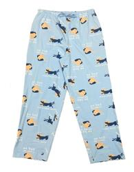 Never Sleep Alone PJ Pants