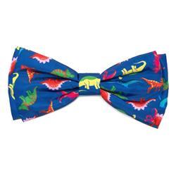 Dino Bow Tie