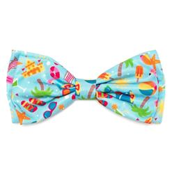 Life's a Beach Bow Tie