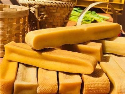 X-Large Chews   Bulk 5 lbs (approx. 23 chews)