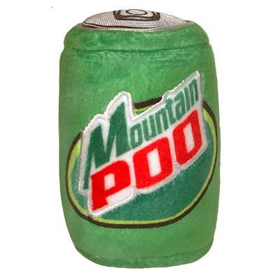 Mountain Poo by Lulubelles Power Plush