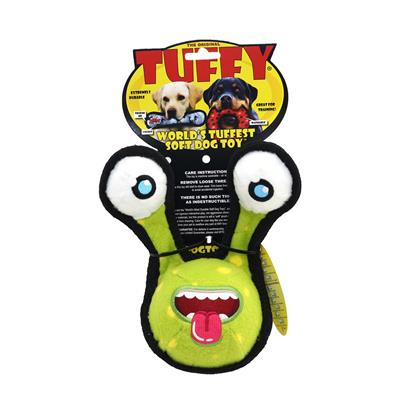 Tuffy® Two-Eyed Alien Ball