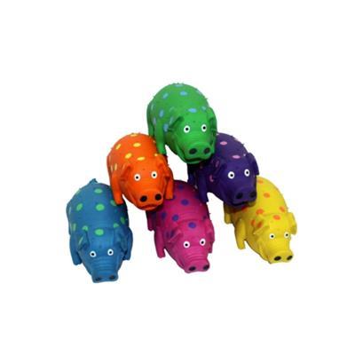 Globlets - Latex Pig Toys