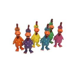 Globkens - Latex Chicken Toys