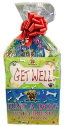 Get Well Basket