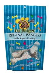 Original Bangers with Yogurt Coating