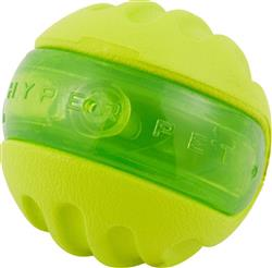 """Hyper Pet™ Dura-Squeaks 3"""" SPHERE 3 PACK $13.50 ($4.50 EA)  3 OTHER STYLES AVAILABLE!"""