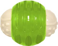 """Hyper Pet™ HYPER SQUAWKERS 3.5"""" BALL 3 PACK $16.20 ($5.40 EA) BONE & JACK ALSO AVAILABLE"""