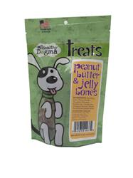 Peanut Butter & Jelly Bones - 6oz