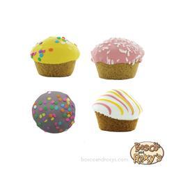 HELLO Spring! Vanilla Cupcakes, 25/Case, MSRP $1.99