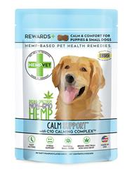 CALM SUPPORT REWARDS+ CBD with C10 Calming Complex™ (30 chews/bag)