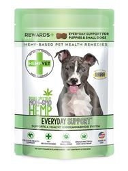 EVERYDAY SUPPORT REWARDS+ CBD Pure Hemp Complex (30 chews/bag)
