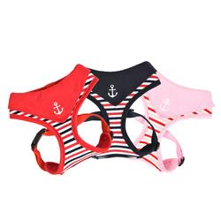 Seaman Harness A by Puppia®