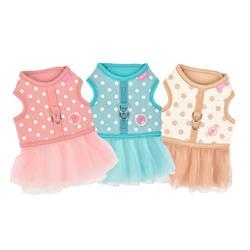 Ida Pinka Harness by Pinkaholic®