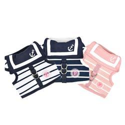 Cordelia Pinka Harness by Pinkaholic®