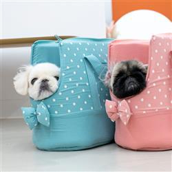 Paloma Bag by Pinkaholic®