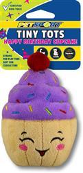 **NEW** Tiny Tots Happy Birthday Cupcake
