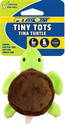 **NEW** Tiny Tots Tina Turtle