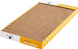 Our Pet's CAT SCRATCHER FAR AND WIDE - DOUBLE WIDE! just $7.00 EA